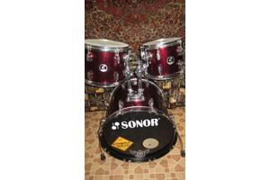 б/у Ударные инструменты Sonor