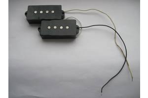 б/в Гітари Fender