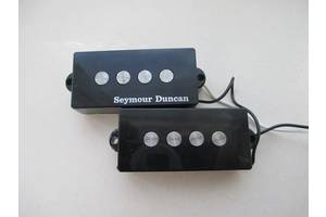 б/у Бас гитары Seymour Duncan