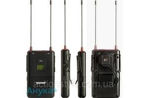 Новые Радиосистемы для концертов Shure