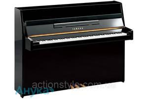 Нові Акустичні піаніно Yamaha