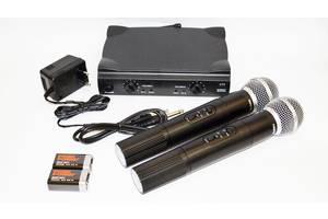 Новые Радиосистемы для концертов