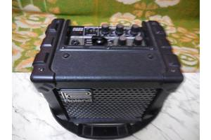 Усилители для электрогитары Roland