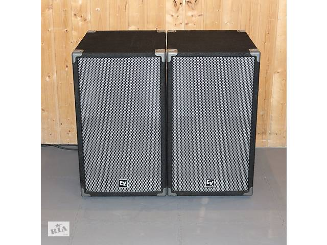 купить бу Сабвуфери Electro-Voice Gladiator G118 (EV TX1181 JBL RCF Dynacord) в Луцьку
