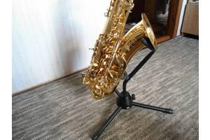 Нові Саксофони