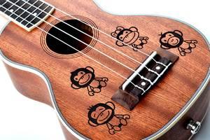 Нові Аксесуари для музичних інструментів