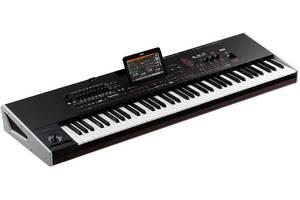 Новые MIDI клавиатуры Korg