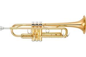 Новые Духовые инструменты Yamaha