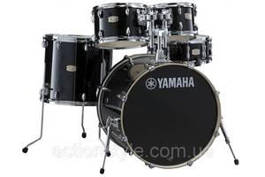 Новые Акустические ударные установки Yamaha
