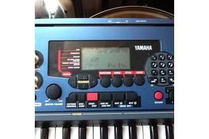 б/у Синтезаторы Yamaha