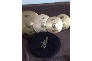 б/в Ударні інструменти Zildjian