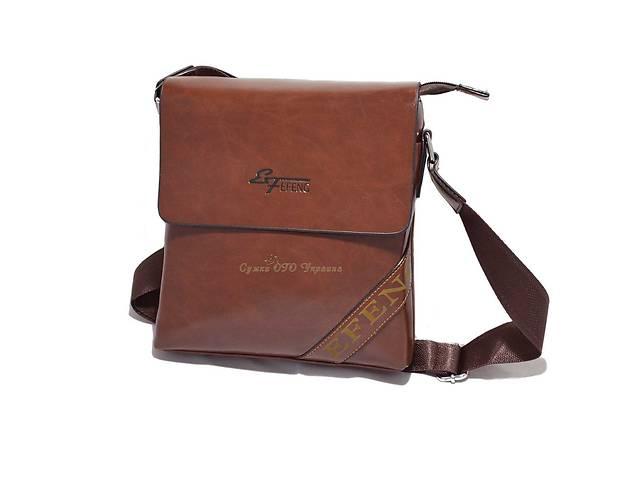 купить бу Мужская сумка через плечо. Сумка планшет. Барсетка в Одессе