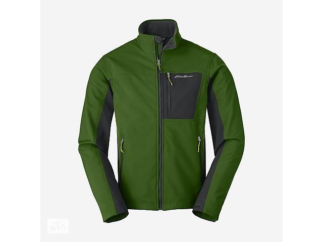 Куртка Eddie Bauer Mens Windfoil Elite Jacket Cyprus L Зеленый (0946CS)- объявление о продаже  в Києві