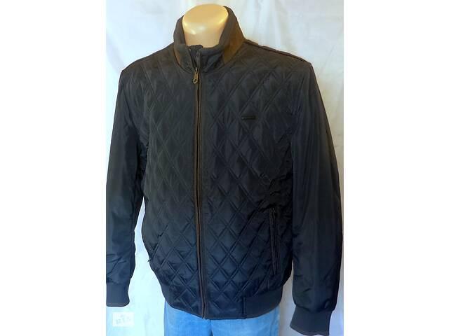 купить бу Мужская демисезонная куртка WF 031N в Киеве