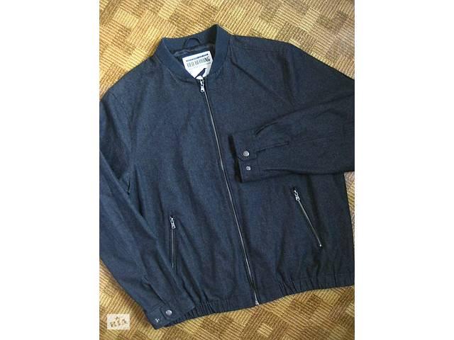продам Мужская куртка, бомбер - Red Herring - размер XL - 52-54рр. бу в Кривом Роге (Днепропетровской обл.)