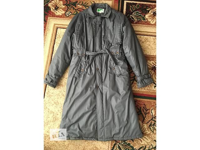 бу Мужское пальто дутое в Николаеве