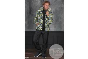 Чоловічий верхній одяг Шепетівка - куртки 8581f555f01c9