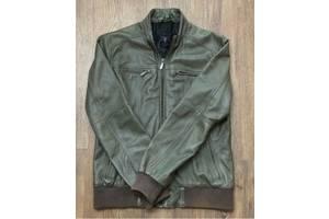 Кожаные куртки в Кам янець-Подільському - Одяг 6fffefb87fe7a