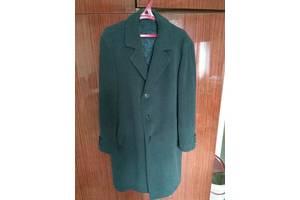 б/в чоловічі пальто