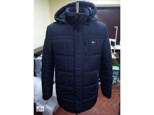 бу Продается мужская зимняя куртка в Харкові