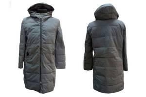 Нові чоловічі пальто