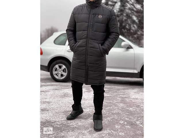 Зимнее пальто PHILIPP PLEIN 2019!!! ХИТ Зимы!!! Все размеры в ... 9d67558182c60