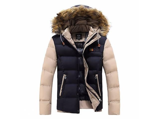 30a24854e35 Зимние брендовые куртки-парки для мужчин на утином пуху. - Мужская ...