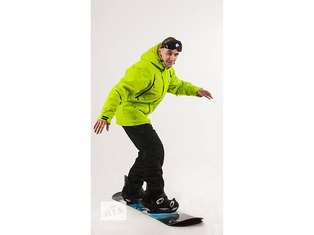 Мужской сноубордический/горнолыжный костюм.Размер 48 и 56.- объявление о продаже  в Одессе