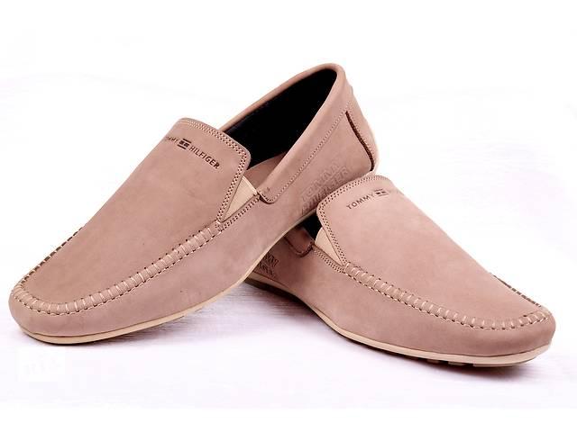 Чоловічі шкіряні мокасини 00135 - Чоловіче взуття в Мелітополі на ... c237114101838