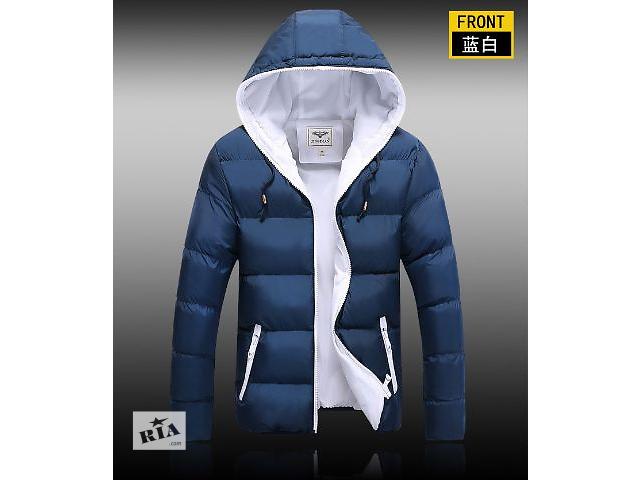 Мужские зимние куртки в наличии- объявление о продаже  в Запорожье