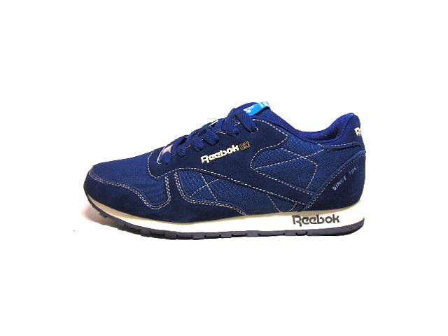 Мужские кроссовки Reebok Classic 4 цвета