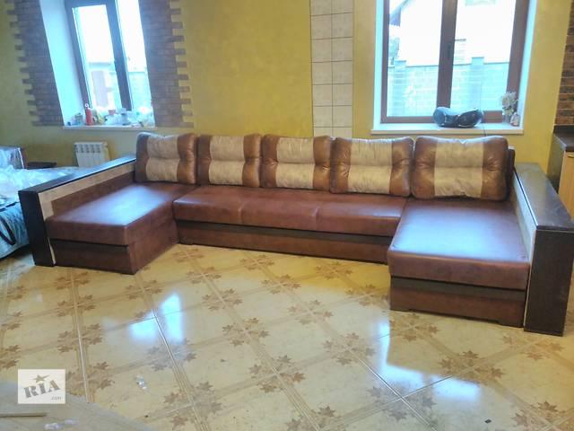 купить бу Мягкая Мебель на заказ в Ровно