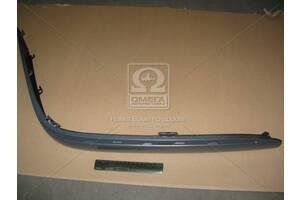Накладка правая переднего бампера MB 210 99- (пр-во TEMPEST)
