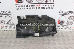 Накладка торпедо под бардачок Honda Civic (EM/EP/ES/EU) 01-05 (Хонда Сивик ЕС/ЕУ)  77345S5AA00ZC