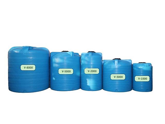 продам Накопительная емкость для воды бу в Киеве