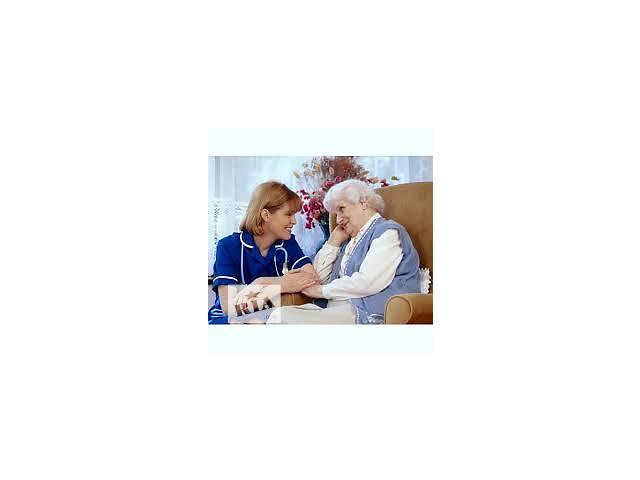 продам Сиделка с проживанием для престарелых людей и ослабленных больных бу в Херсоне