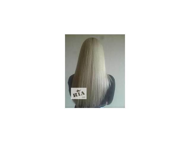Наращивание волос 400грн!Ресниц 90грн!- объявление о продаже   в Украине