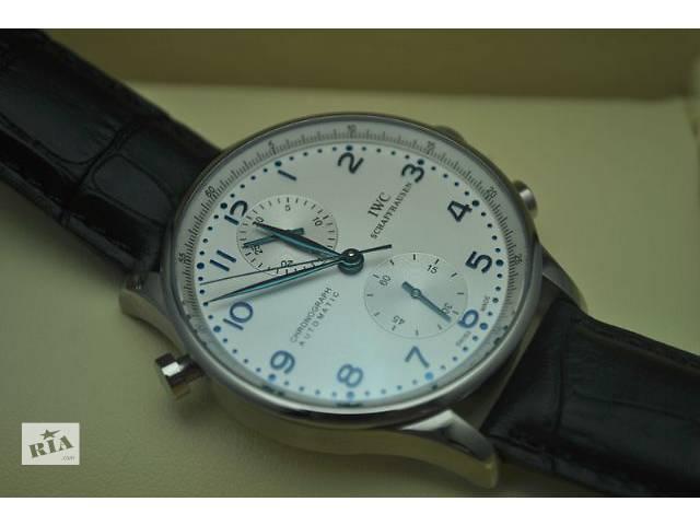 Наручные часы мужские IWC новый- объявление о продаже  в Николаеве
