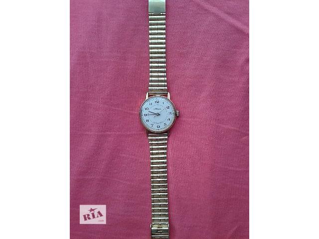 продам Наручные часы мужские ссср Ракета б/у бу в Мелитополе
