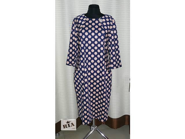 купить бу Нарядное платье больших размеров код 3787 в Хмельницком