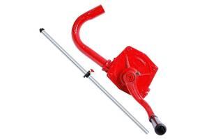 Насос для масла ручной роторный 26 л/мин INTERTOOL HT-0067 Art. vikr-935555448