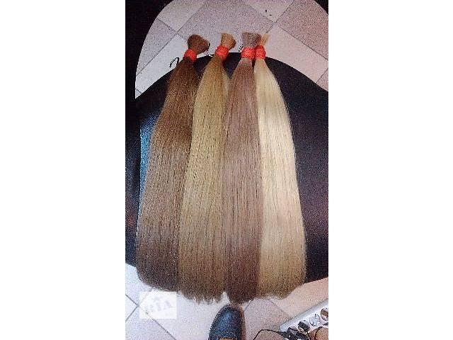 продам Натуральный волос для наращивания бу  в Украине