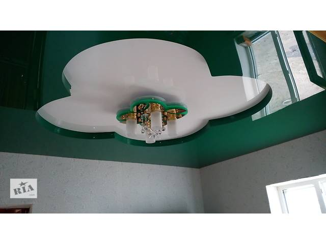бу Натяжные потолки Дубно в Ровенской области
