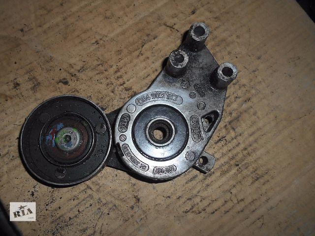 натяжной механизм генератора для Volkswagen B5, 1.8t, 1998, 054903133- объявление о продаже  в Львове