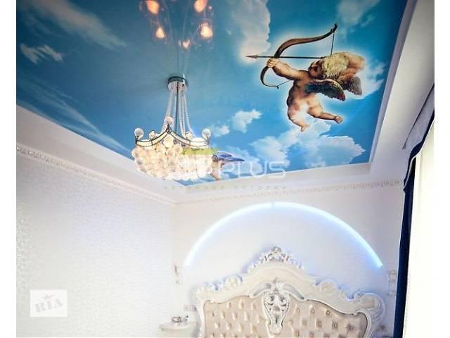 продам Натяжные потолки в спальню «5plus» бу в Днепре (Днепропетровск)