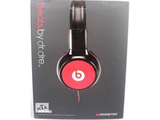 продам Навушники Beats by dr.dre MD-950 Black бу в Стрые