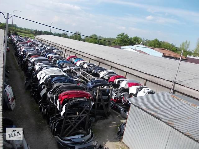 купить бу НАЙНИЖЧА ЦІНА… ОРИГІНАЛ… ГАРАНТІЯ …  Бампер задний для легкового авто Opel Vectra A в Ивано-Франковске