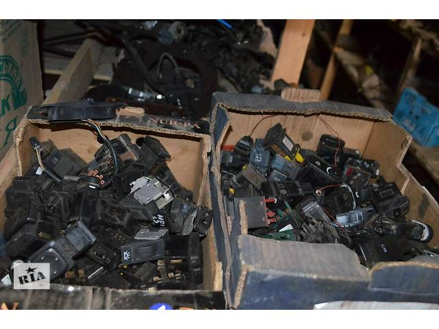 купить бу  НАЙНИЖЧА ЦІНА… ОРИГІНАЛ… ГАРАНТІЯ … Блок управления зеркалами для легкового авто Opel Omega B в Ивано-Франковске