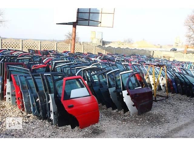 НАЙНИЖЧА ЦІНА… ОРИГІНАЛ… ГАРАНТІЯ …  Дверь задняя для легкового авто Opel Vectra A- объявление о продаже  в Ивано-Франковске