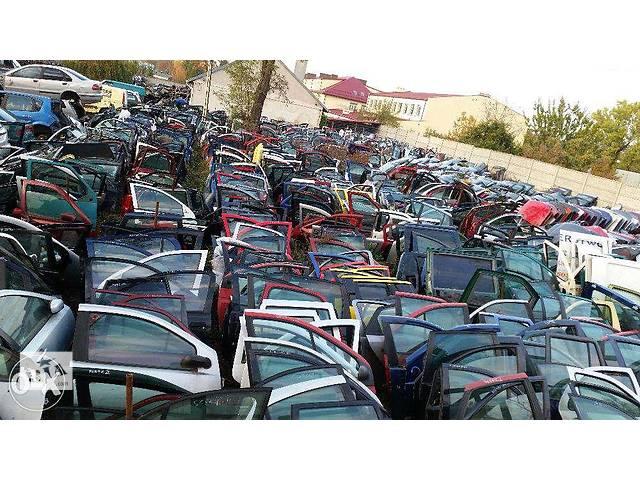 продам НАЙНИЖЧА ЦІНА… ОРИГІНАЛ… ГАРАНТІЯ… Дверь задняя для легкового авто Peugeot 406 бу в Ивано-Франковске